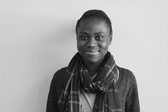 Omolara Akingba – 2016