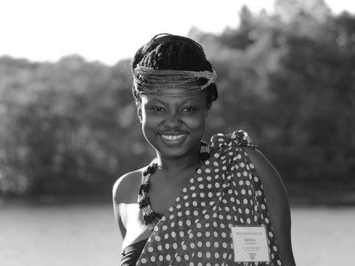 Rhoda Tano-Menka – 2017